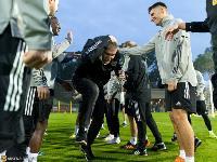 «Арсенал» провел первую тренировку на сборах в Турции, Фото: 20
