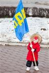 Митинг ЛДПР. 23 февраля 2014, Фото: 13