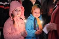 Пасхальная служба в Успенском кафедральном соборе. 11.04.2015, Фото: 4