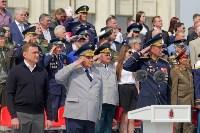 День Тульской дивизии ВДВ: на площади Ленина приземлились парашютисты, Фото: 23