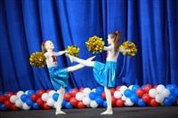 Открытый Чемпионат Тульской области по черлидингу, Фото: 101