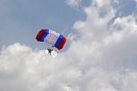 День Тульской дивизии ВДВ: на площади Ленина приземлились парашютисты, Фото: 96