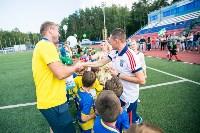 Открытый турнир по футболу среди детей 5-7 лет в Калуге, Фото: 55