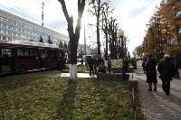 ДТП на проспекте Ленина, 05.11.2015, Фото: 32