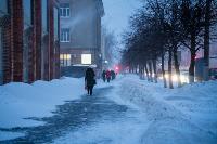 Тулу замело снегом, Фото: 10