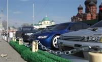 В Центральном парке появилась трасса для радиоуправляемых моделей, Фото: 14