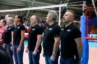 Открытие соревнований по волейболу, Фото: 13