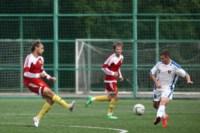 Арсенал-2 - Тамбов. 08.08.2014, Фото: 21