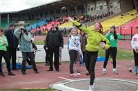 Мемориал заслуженных тренеров России и первенство Тульской области, Фото: 14