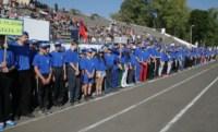 Соревнования по легкой атлетике в Кимовске, Фото: 13