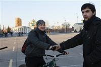 Велосветлячки в Туле. 29 марта 2014, Фото: 51