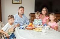 Семья Елены и Василия Кучерявых, Фото: 7