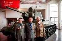 Экскурсия в прошлое: военно-исторический тур для ветеранов, Фото: 192