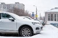 Мартовский снег в Туле, Фото: 93