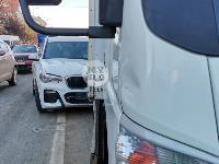 В Туле водитель BMW умер за рулем и устроил ДТП, Фото: 3