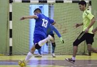 В ЛЛФ прошли очередные матчи, Фото: 3