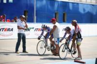Всероссийские соревнования по велоспорту на треке. 17 июля 2014, Фото: 3