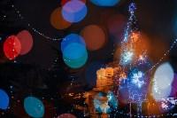 Как украсили Тулу к Новому году, Фото: 27