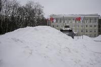 Снег в Туле, Фото: 36