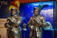 """Выставка """"Королевские игры"""" в музее оружия, Фото: 13"""