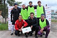 Большой фоторепортаж с кубка «Слободы» по мини-футболу , Фото: 210