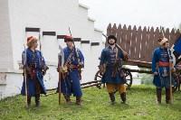 На Куликовом поле представили историю Засечной черты России, Фото: 79