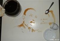 Мартин Лютер Кинг, кофе, Фото: 1