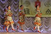 Всероссийский конкурс народного танца «Тулица». 26 января 2014, Фото: 66
