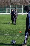 Тренировка Арсенала, Фото: 23