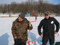Соревнования по зимней рыбной ловле на Воронке, Фото: 46