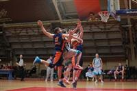 БК «Тула-ЩекиноАзот» обменялся победами с БК «Армастек-Липецк», Фото: 27