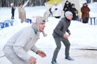 III ежегодный турнир по пляжному волейболу на снегу., Фото: 81