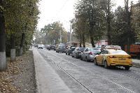 Приемка работ и мнения экспертов о закрытии участка ул. Энгельса для автомобильного транспорта, Фото: 1