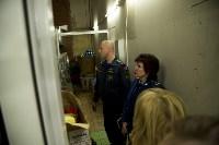 Какие нарушения правил пожарной безопасности нашли в ТЦ «Тройка», Фото: 31