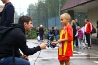 Спортшкола тульского «Арсенала» пополнилась новыми воспитанниками, Фото: 26