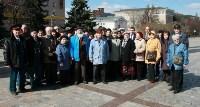 Московские ветераны войны в Туле, Фото: 14