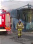 В Туле загорелся дом, Фото: 10
