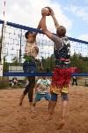 Пляжный волейбол в Барсуках, Фото: 160
