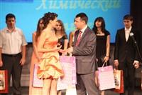 Владимир Груздев поздравил тульских выпускников-медалистов, Фото: 107