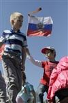 Празднование 69-й годовщины победы в Великой Отечественной войне на площади Победы. Тула, Фото: 11