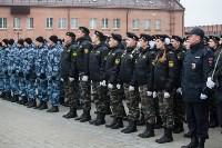 Митинг сотрудников ОВД в Тульском кремле, Фото: 55
