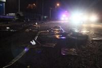 В жутком ДТП на ул. Рязанская в Туле погиб мужчина, Фото: 2
