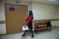 Суд над бывшим врачом ЦРД Галиной Сундеевой. 15 января 2016 года, Фото: 9
