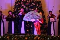 Рождественский бал в Дворянском собрании, Фото: 20