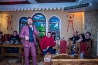 В Туле открылся кафе-бар «Черный рыцарь», Фото: 4