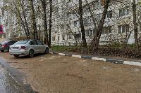 Незаконная торговля на Фрунзе и плохая уборка улиц Тулы, Фото: 2