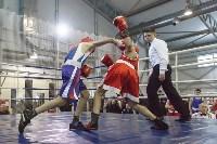 Чемпионат и первенство Тульской области по боксу, Фото: 30