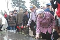 В Белёве зажгли Вечный огонь, Фото: 77