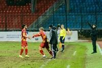 Арсенал Тула - Газовик Оренбург, Фото: 124