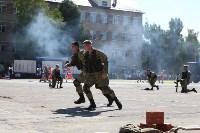 Тульские десантники отметили День ВДВ, Фото: 190